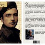 Calepin d'espoir, livre du Gaspésien Émilien Dufresne du Régiment de la Chaudière publié en 2003, coll. : B.Boucher