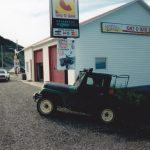 Vue vers l'ouest, date : 2000, photo : Blandine Mercier