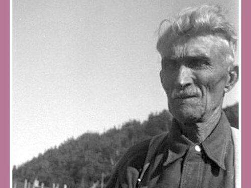 Alfred Boucher, date non précisée, coll. : Georges Fournier