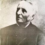 Louis Roy (1807-1898), agent des terres de la Couronne, date inconnue, source : MRC Denis-Riverin, mariages, naissances et décès, tome 9, page 162A, 1992.