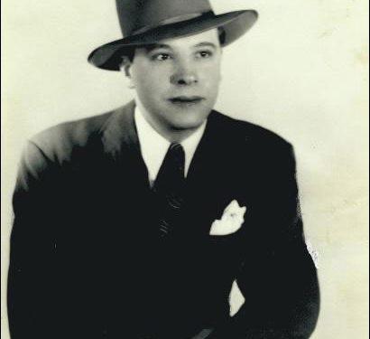 Jean Grimaldi (1898-1996), date non précisée, coll. : Francine Grimaldi