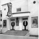 Théâtre National de Matane, date : 1947, coll. : Roger Tremblay