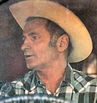 Philippe Gagnon (1917-1980) ; photo site : De nos paroisses