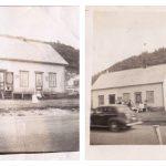 Bureau poste, maison de Jean-Baptiste Pelchat, date inconnue, coll.: Denis Pelchat