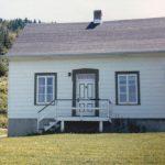 Maison des Béland, après 1979, coll.: Gilles Boucher
